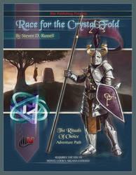 Race For The Crystal Fold by Darkhanna