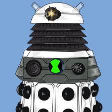 The Dalek of the Omnitrix by puma7372