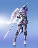 Spear by fruitbloodmilkshake