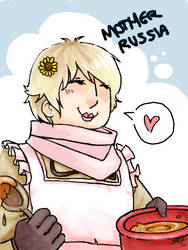 APH - Mother Russia by Jacyll
