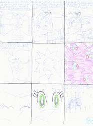 Super Mario RPG LotSS TROfS Page 133 by PrincessPuccadomiNyo