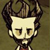 Don't Starve Wilson Beard 1 icon