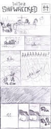 Don't Starve Shipwrecked fancomic by MelkeinHallittuKaaos