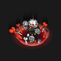 Red Rage by Fluffy-Pixel-Artist