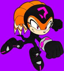 C: Hero Style Shade by DarkSonic250