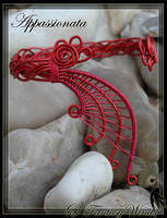 Appassionata Bracelet by fantasywinds