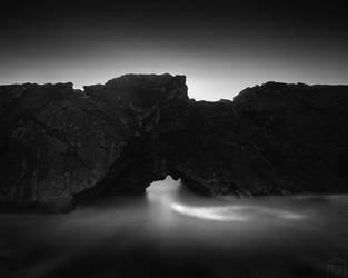 Through To The Light by AntonioGouveia
