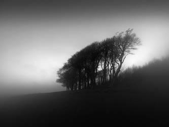 Ominous by AntonioGouveia