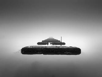 Path To The Unknown by AntonioGouveia