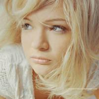 my sweet angel by Malvina-Frolova