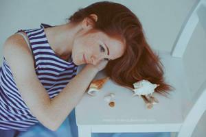 summer feelings by Malvina-Frolova