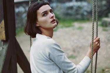 Ksenia II by Malvina-Frolova