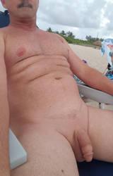 Haulover Beach Nude 3 by cleanshvr
