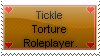 Tickle Torture Roleplayer by JasonKrix