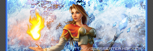 WoW Mage Signature by GlasseaterDesign