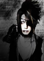 zombie kanon by Am-Aki