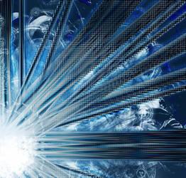 digital magic by Am-Aki