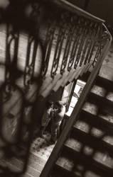 stairs by 0ksana