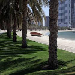 Sharjah by 0ksana