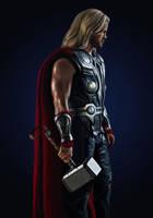 Thor by beth193
