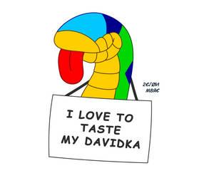 Moy Davidka by Eurodex