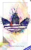Adidas:CreationStartsHere by Don-Pitayin