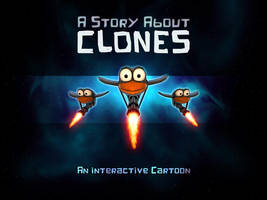 A Story About Clones Promo by rispenlaub