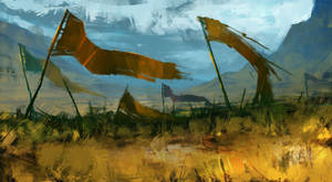 Battle Flags by TacticsOgre