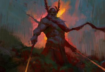 Zeus by TacticsOgre