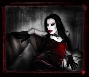 Die for me by darkbecky