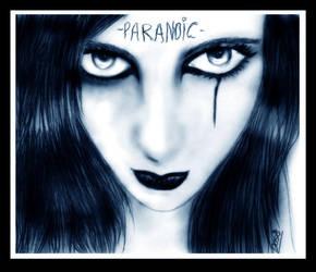 -Paranoic- by darkbecky