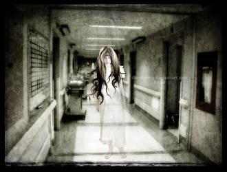 +Fantasmas en tu cabeza+ by darkbecky