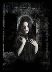 .:Magdalena:. by darkbecky