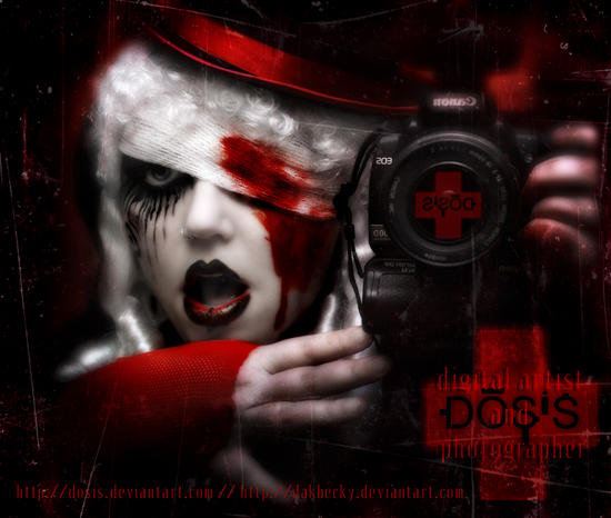 darkbecky's Profile Picture