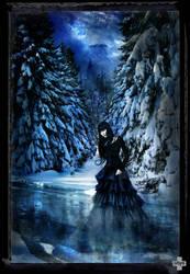 Cae el invierno by darkbecky