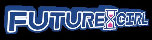 Future Girl Logo by Maulsmasher