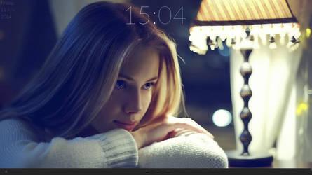 Desktop by Shasta76