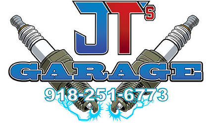 Jt Logo by mykies