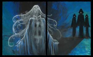 Incantation by AngelaSasser
