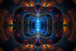 Infinity Orb by Garret-B