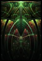 Emerald Gates by Garret-B