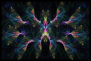Tribal Effigy by Garret-B