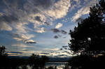 Dreamy Sky by Garret-B