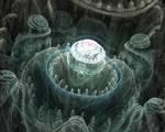 Alien Power Plant by ka78