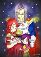 Royal Family Portrait by Dickie2008