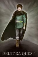 Lief - King of Deltora by Yabukl