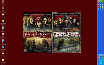 POTC3 DVD Covers by CaptTreasureTroveTi