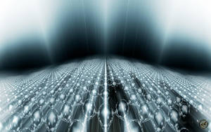 Magnetic Fields - Wide - 1 by Ingostan