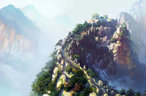 sword palace by jianlu