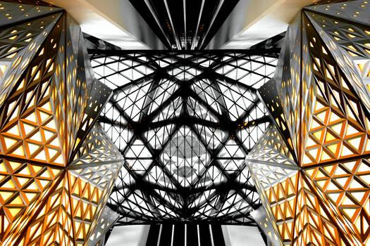 Morpheus in Macau by Dipperito